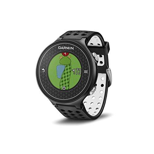 Garmin 010-01195-01 Golf-Uhr Approach S6 schwarz