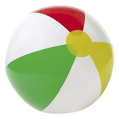 Bauer 59010NP - Wasserball uni 41cm