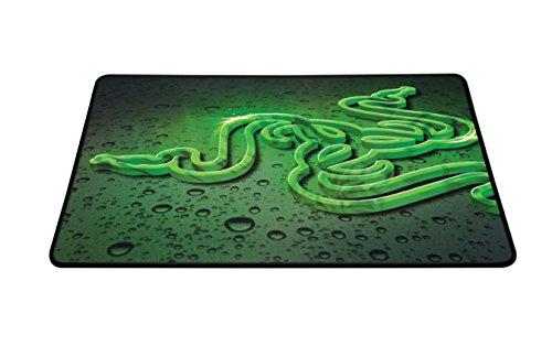 Razer Goliathus Medium SPEED Soft Gaming Mouse Mat (Mauspad für professionelle Gamer)