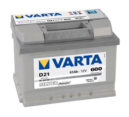 VARTA 5614000603162 Starterbatterie (Preis inkl. EUR 7,50 Pfand)