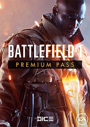 Battlefield 1 - Premium Pass [PC Code - Origin]