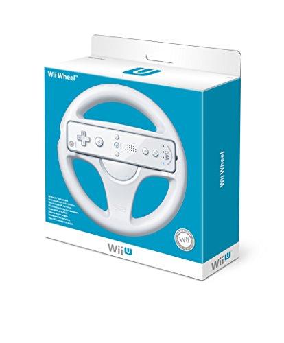 Wii U - Lenkrad