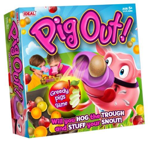Pig Out Spiel (Englische Sprache) [UK Import]