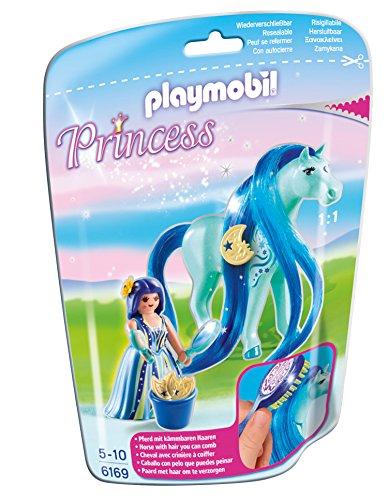 PLAYMOBIL 6169 - Princess Luna