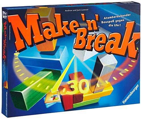 Ravensburger 26343 - Make 'N' Break
