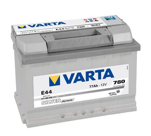 Varta 5774000783162 Starterbatterie (Preis inkl. EUR 7,50 Pfand)