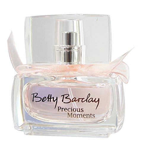 Betty Barclay Precious Moments EDT Spray für Sie 50ml