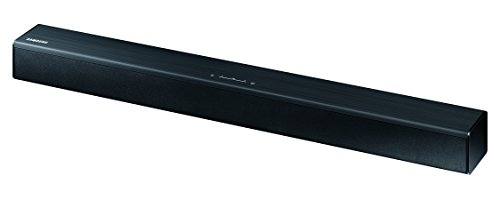 Samsung HW-J250 2.2 Soundbar (80W, integrierter Subwoofer, Bluetooth) schwarz