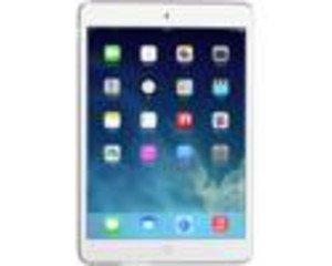 Apple iPad mini 2 20,1 cm (7,9 Zoll) Tablet-PC (WiFi, 32GB Speicher) weiß
