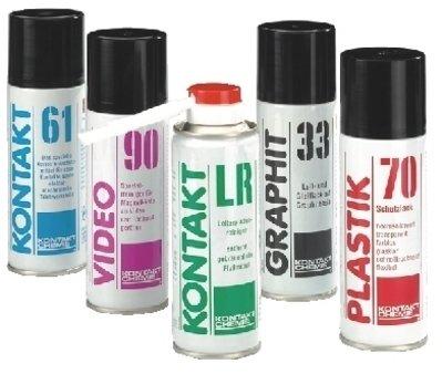 Kontakt Chemie-KONTAKT 61Korrosionsschutzöl, 200ml