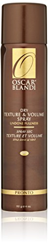Oscar Blandi Pronto Dry Texture & Volume Spray, 113 ml