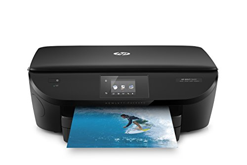 HP Envy 5640 e-All-in-One Drucker (Scanner, Kopierer, Drucker, WiFi) schwarz