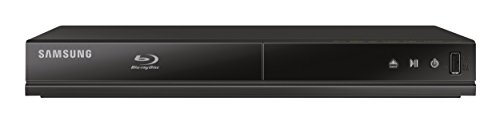 Samsung BD-J4500R Blu-ray Player (HDMI, USB 2.0) schwarz