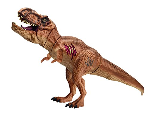 Hasbro B1271EU4 Jurassic World Action Saurier - Sortiment