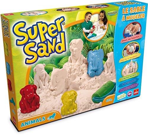 Goliath 83213008 - Super Sand Animals