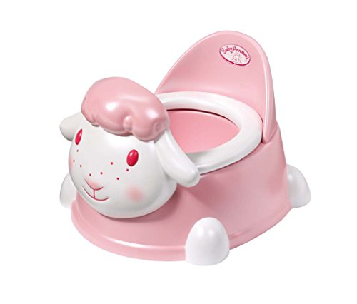 Zapf Creation 793763 - Babypuppen und Zubehör - Baby Annabell - Potty Time