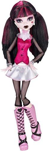 Mattel Monster High CFC61 - Original Kollektion Draculaura Puppe