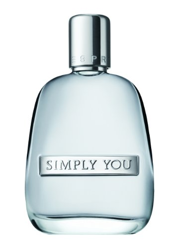 Esprit simply you for him Eau de Toilette, 30ml, 1er Pack (1 x 30 ml)