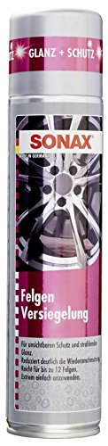 SONAX 436300 FelgenVersiegelung, 400ml