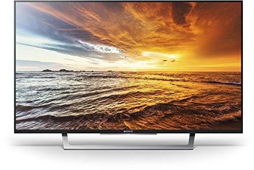 Sony KDL-49WD755 123 cm (49 Zoll) Fernseher (Full HD, Smart-TV, X-Reality PRO, HD Triple Tuner, USB Aufnahmefunktion)