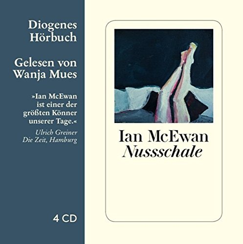 Nussschale (Diogenes Hörbuch)