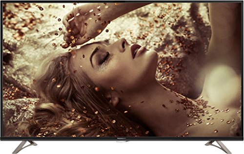 Thomson 55UB6406 140 cm (55 Zoll) Fernseher (Ultra HD, Triple Tuner DVB-T2 HEVC H.265, Smart TV)