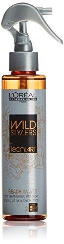 L'Oréal Paris Tecni Art, Wild Stylers, Beach Waves, 1er Pack (1 x 150 ml)