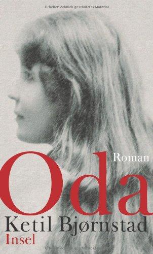 Oda: Roman