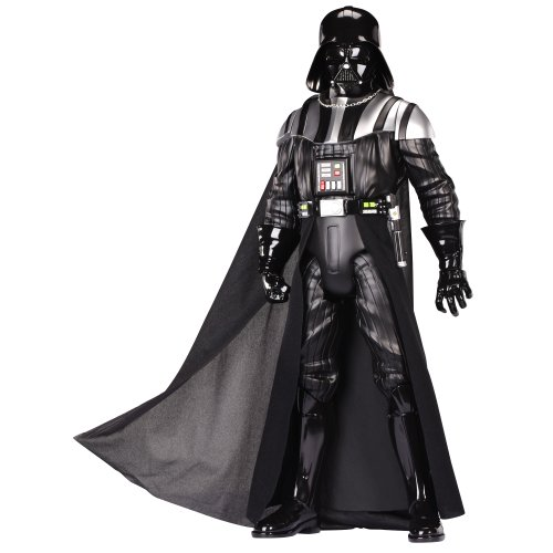 Jakks Pacific 71464 - Star Wars Figur 50 cm Darth Vader