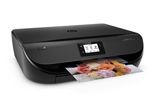 HP Envy 4520 (F0V63B) All in One Multifunktionsdrucker (Fotodrucker, Scanner, Kopierer, 4800 x 1200 dpi, USB, Duplex, WiFi Direct) schwarz
