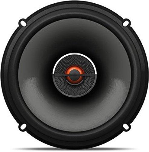 JBL GX602 2-Wege Auto-Hifi-Lautsprecher (1 Paar) mit One Woofer schwarz