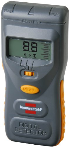 Brennenstuhl Multifunktions-Detector WMV Plus, 1298180