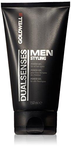 Goldwell Dualsenses for Men Styling Power Gel, 1er Pack (1 x 150 ml)