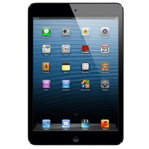 Apple iPad mini 2 20,1 cm (7,9 Zoll) Tablet-PC (WiFi, 32GB Speicher) schwarz