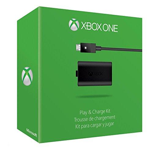 Xbox One Spiel- und Ladekit