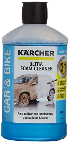 Kärcher 6.295-743.0 Ultra Foam Cleaner (1 Liter)