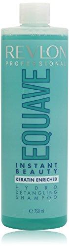 Revlon Equave Hydro Detangling Shampoo 750 ml, 1er Pack (1 x 0.75 l)