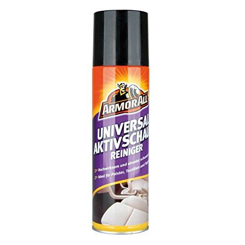 ARMOR ALL 31735L Universal Aktivschaum-Reiniger, 500 ml
