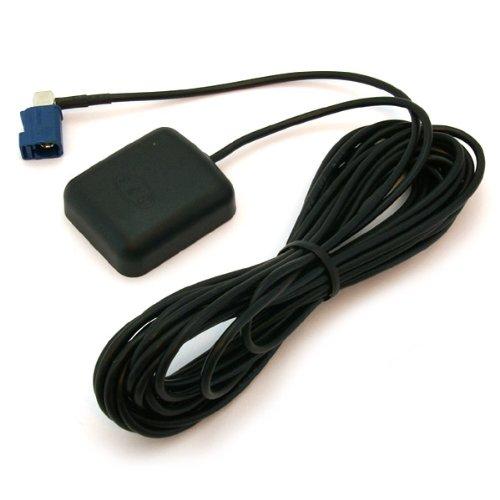 OTB GPS Antenne FAKRA Stecker, Magnetfuß
