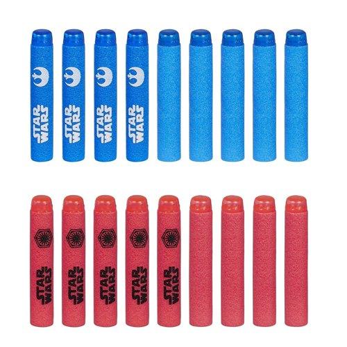 Hasbro Star Wars B3174EU5 - E7 12 Darts Nachfüllpack, Nerf Zubehör