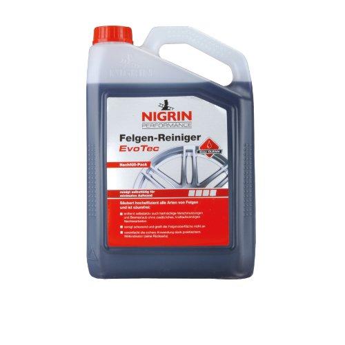 Nigrin 72933 EvoTec Felgenreiniger 3 Liter