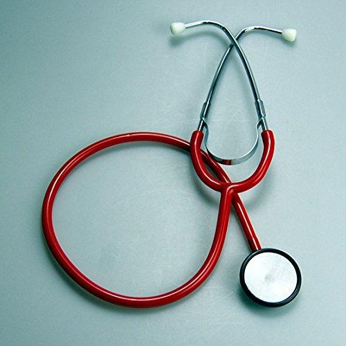funktionsfähiges Stethoskop