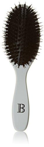 Balmain Hair Extension Bürste weiß