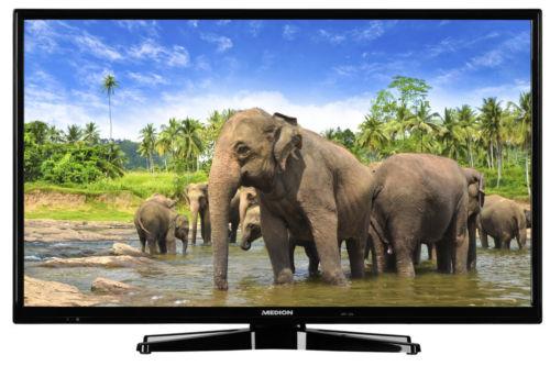 MEDION LIFE S16003 LED-Backlight TV 101,6cm/40