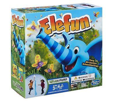 Elefun Original Neue Fur Spiel Kinder Spielzeug 2013 Edition Hasbro Toy