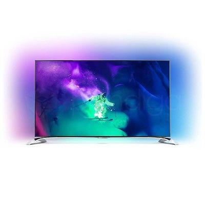 Philips 55 Zoll 9100 series 4K Ultra HD TV 55PUS9109 nur Abholung in 51109 Köln