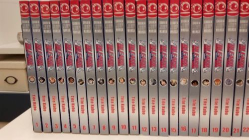 Bleach Manga Sammlung Band 1-52 Tite Kubo