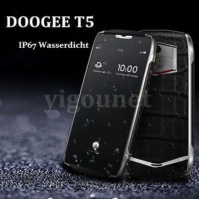 DOOGEE T5 5,0