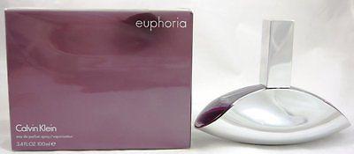 Calvin Klein Euphoria Woman - Women 100 ml Eau de Parfum EDP