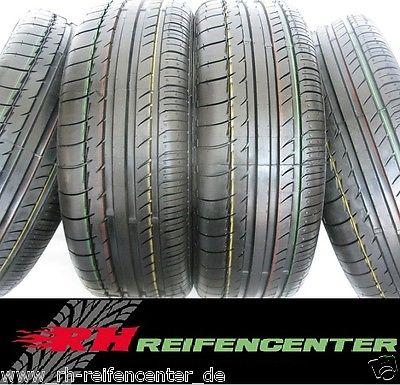 4x Sommerreifen 205/55 R16 91H - Runderneuert (-Prod.2016) -EU- Sommer Reifen(m4